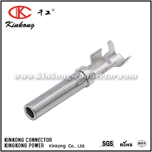 AT62-16-0622 STAMPED AND FORMED CRIMP SOCKET CONTACT 0.5-1.0mm