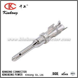 AT60-16-0622 STAMPED AND FORMED CRIMP PIN CONTACT 0.5-1.0mm