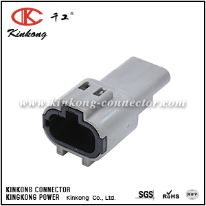 7222-7730-40 PB011-03327 3 pin wire connector   CKK7036-1.5-11