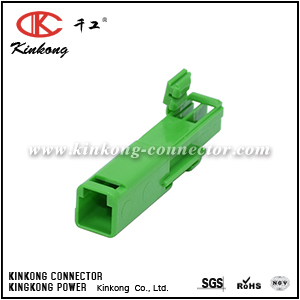 IL-AG9-2P-S3C1 2 pin male cable connector
