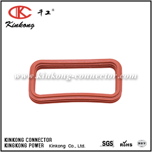 Kinkong 23 way wire seals fit 770680-1 CKK023-01-SEAL