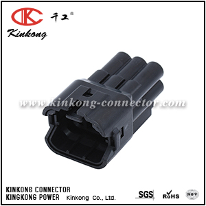 6 pins male automotive electrical connector CKK7065S-2.2-11