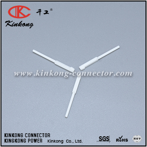 34345-0001L Wire Plug for cable wire connector