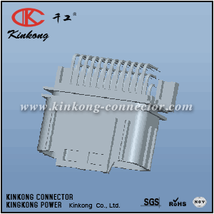 MX23A36NF6 36 pin male Suzuki motorcycle ECU
