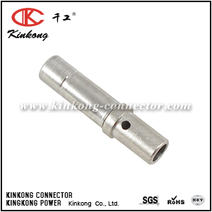 0462-203-12141 Crimp Terminal Contact Female 2mm² to 3mm² 14AWG to 12AWG