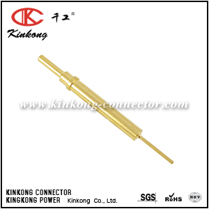 0460-245-1231 Extended PCB Contact Pin