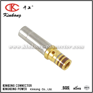0462-215-1231 Female Terminals 14AWG-12AWG