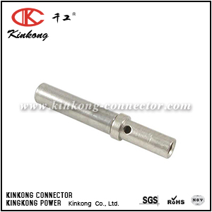 0462-201-16141 Crimp Terminal Contact Female 0.5mm² to 1.5mm² 20AWG to 16AWG Nickel Plating