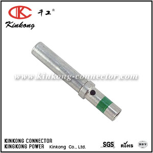 0462-209-16141 Terminal  Female to 2mm² to 14AWG, Nickel Plating