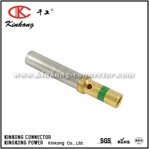 0462-209-1631 SOCKET, SOLID, SIZE 16, 14AWG, GOLD