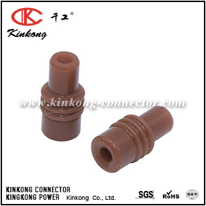 7165-1636 EE seies rubber seal 2.1-2.8