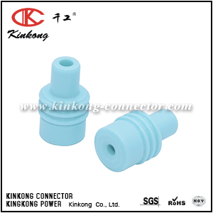 7165-1653 1.6-2.3 rubber seal