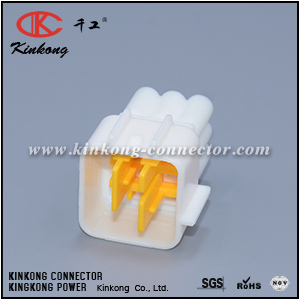 9 pin male cable wire connectors CKK7094W-2.3-11