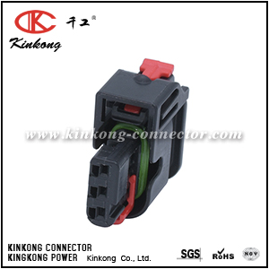 1488992-5 3 POLE FEMALE MCP MCON CONTACT CONNECTOR CKK7034BA-1.0-21