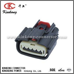 33471-0506 5 hole receptacle automotive connector CKK7052MA-1.0-21