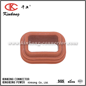 1010-064-0206 Silicone Rubber for DT06-2S-P012 CKK002-05-SEAL Enhanced