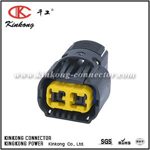 33500413 2 Way 1.5 GTS2 exterior lighting sealed connector PG20
