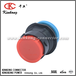 HDP24-24-47SE-L017 47 way female HDP20 Series connector