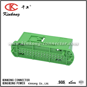 2137614-1 32 pins male header connector