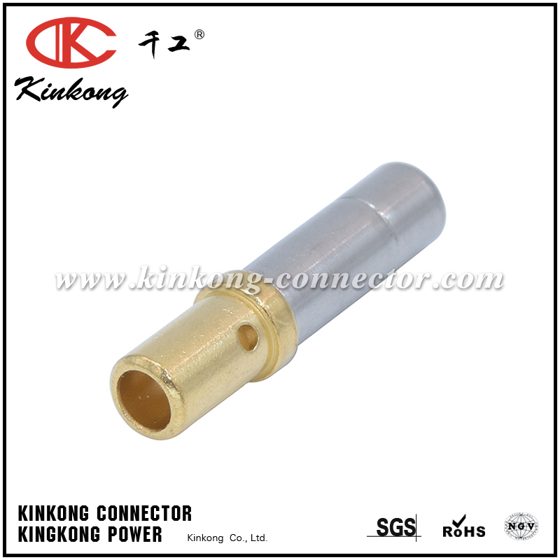 0462-210-1231 SOCKET SOLID SIZE 12 12-14AWG GOLD
