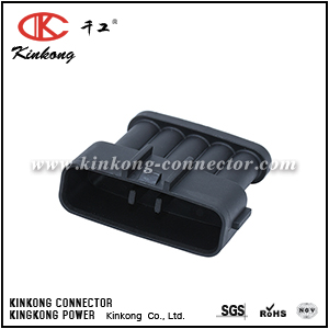 Kinkong 5 pins male cable wire connectors CKK7051R-2.2-11