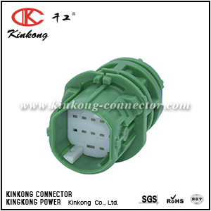 DTBMHPE14BKSV 14 pin male Sicma Series connector