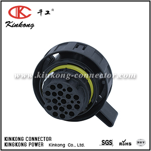 16 hole female gearbox connector for VW AUDI