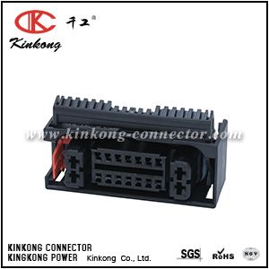 1-1670782-1 18 ways female MCP connector