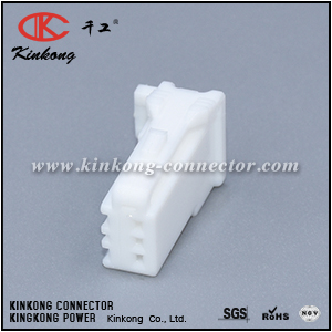 7283-8630 MG651444 3 way female wire connectors CKK5033W-0.7-21
