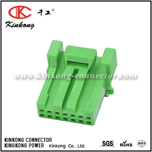 10723747 IL-AG5-7S-S3C1 7 pole cable connectors CKK5072E-0.7-21