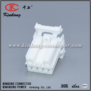 7123-8365 PB305-06010 MG610398 6 pole female automobile connector CKK5061W-1.8-21