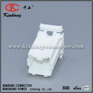 7122-8365 PB301-06010 MG620401 6 pins male automotive connector CKK5061W-1.8-11