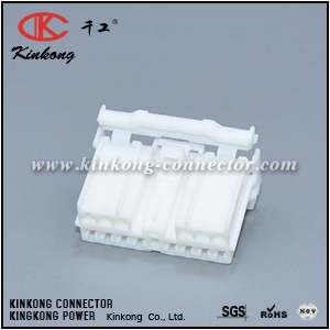 7123-8346 PB305-14010 MG610406 14 hole female cable connector CKK5141W-1.8-21