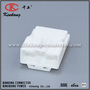 6098-1117 8 pin male wiring connectors CKK5083W-0.7-11