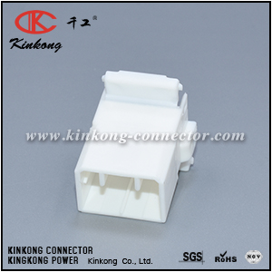 175657-1 13627091 6 pins male electrical connector CKK5062W1-1.8-11