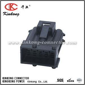 1-965423-1 10 pins male Timer Connector System CKK7108-3.5-11