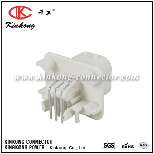 776279-2 8 pins blade crimp connector CKK7083WNA-1.5-11