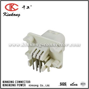 1-776279-2 8 pin male automobile connector CKK7083WNAO-1.5-11