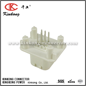776275-2 8 pin male automotive connector CKK7083WNS-1.5-11