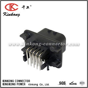1-776267-1 14 pin blade electrical connector CKK7143AO-1.5-11