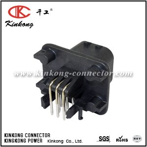 1-776280-1 8 pins male electric connector CKK7083AO-1.5-11