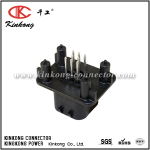 776275-1 8 pin male electric connector CKK7083NS-1.5-11