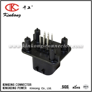 1-776275-1 8 pins blade crimp connector CKK7083NSO-1.5-11