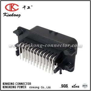 776180-1 35 pin male cable connector CKK7353NA-1.5-11