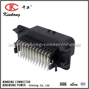 1-776180-1 35 pins male wire connector CKK7353NAG-1.5-11