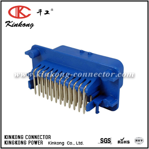 1-776180-5 35 pins male auto connection CKK7353LNAO-1.5-11