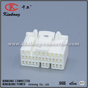 90980-11421 31 hole female wire conector for Toyota Lexus