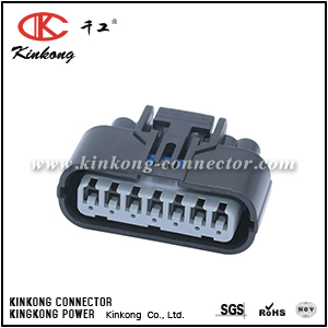 6189-0855  7 way automotive connector   CKK7071A-1.2-21