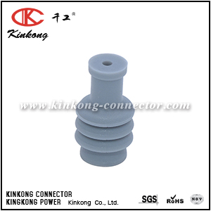963142-2 Single Wire Seal 20-18 AWG