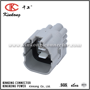 6188-0221 90980-11239 11 pin male waterproof automotive electrical wire connectors  CKK7116-2.2-4.8-11
